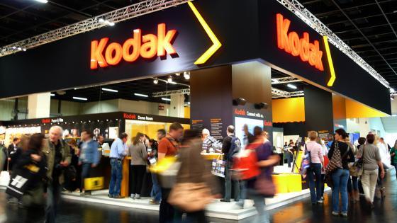 Photokina Kodak